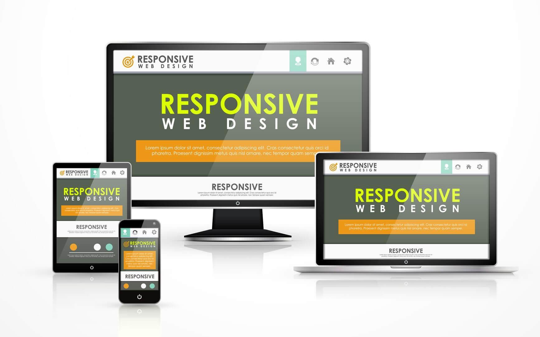 Manfaat Pentingnya Responsive Web Design