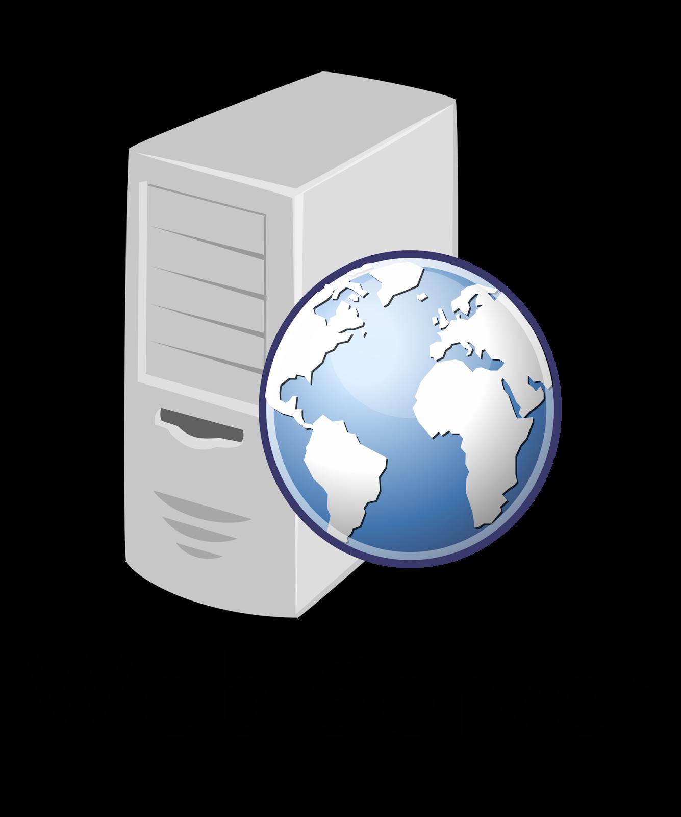 apa itu web server