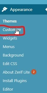 Membuat Website Company Profile