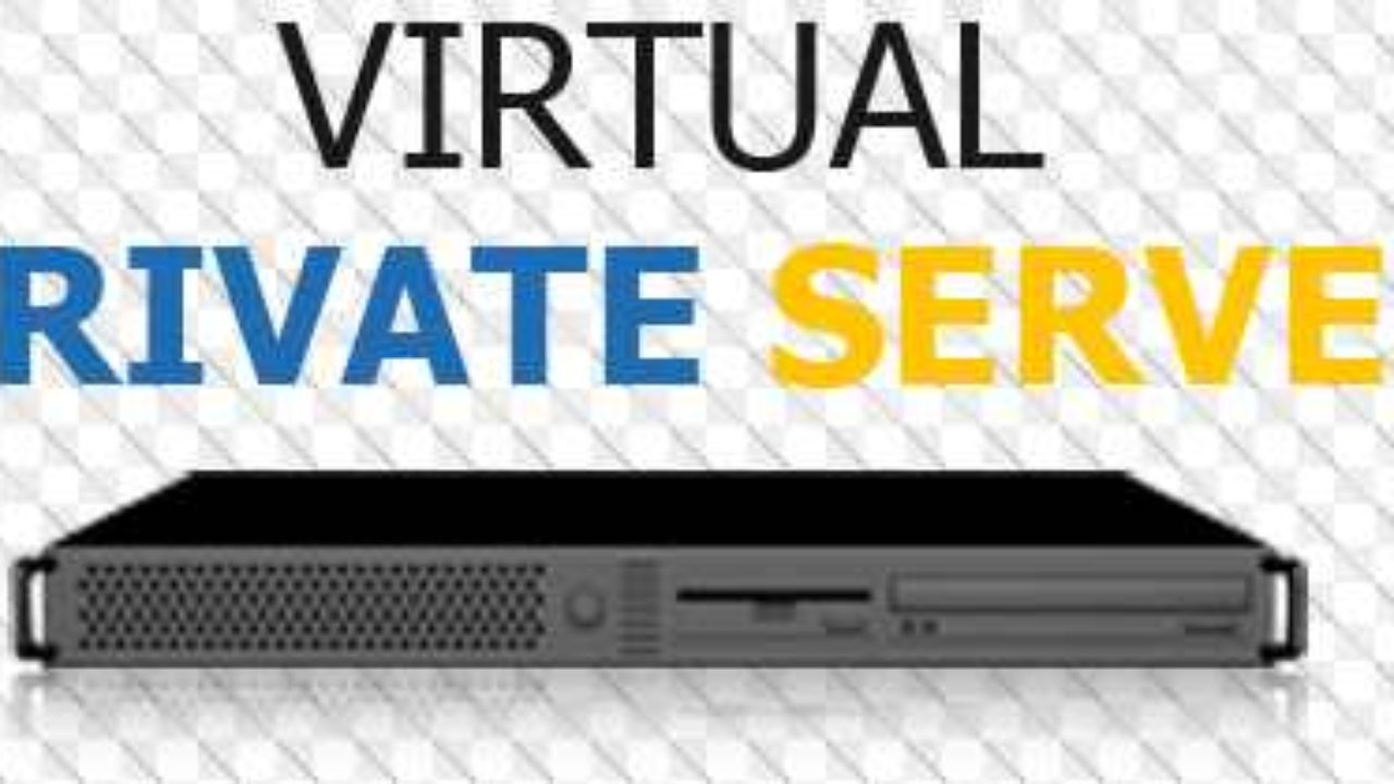 Apa Itu Virtual Private Server Atau Vps Apa Saja Fungsinya