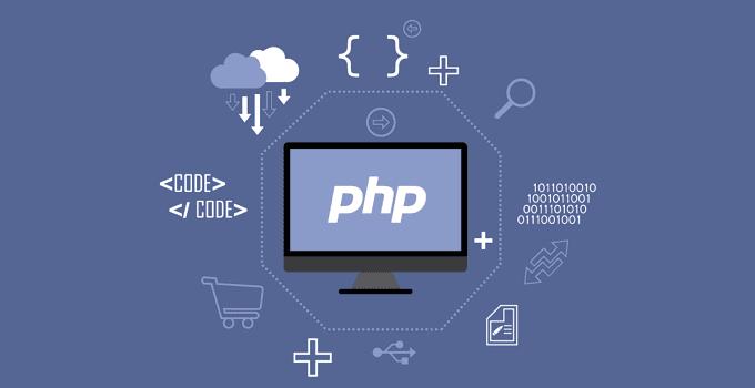 pengertian PHP dan kegunaannya