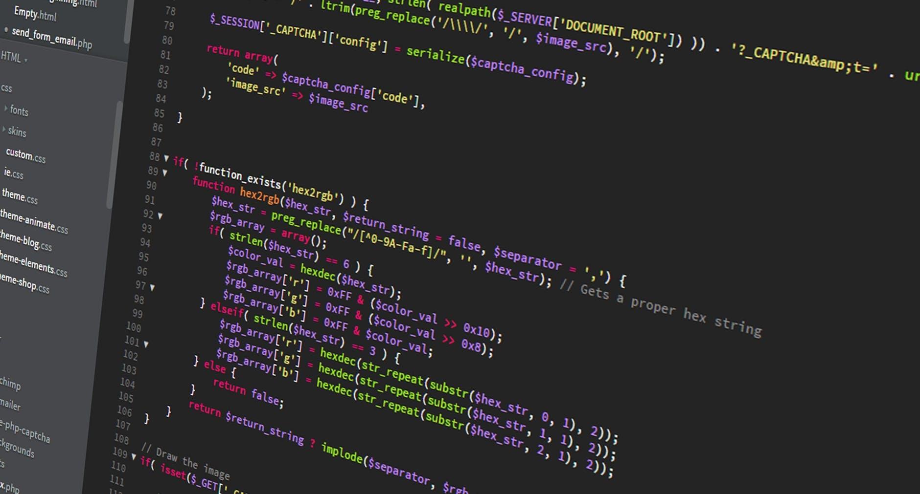 Pengertian HTML dan Contohnya