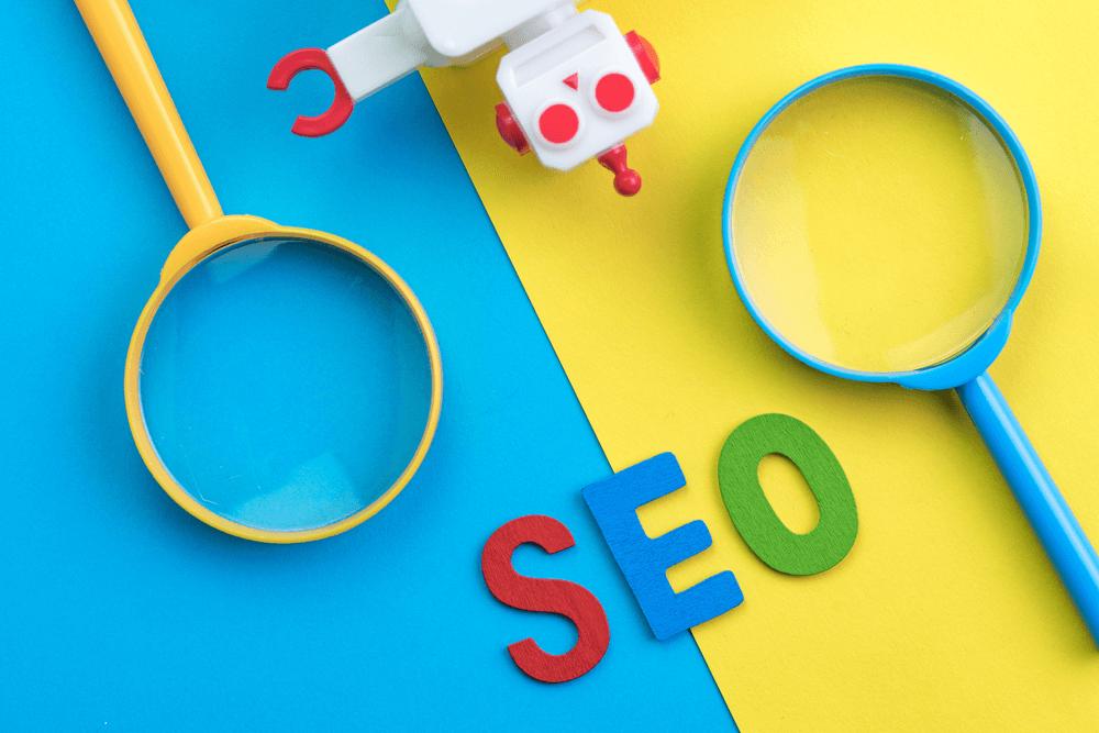 Mengoptimalkan SEO Website Menggunakan Blog Untuk Menempati Posisi No.1 di Google