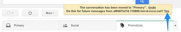 avoid email menjadi spam 2