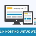 manfaat memiliki web hosting