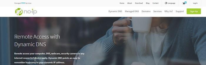 dynamic dns 3