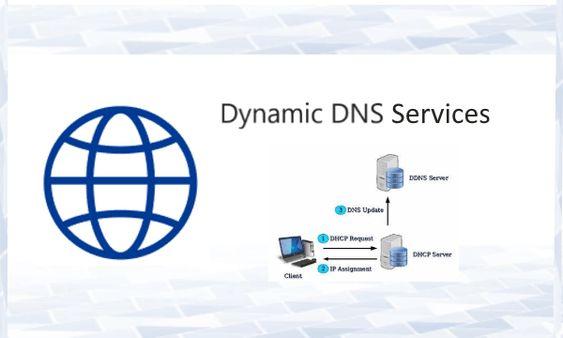 dynamic dns