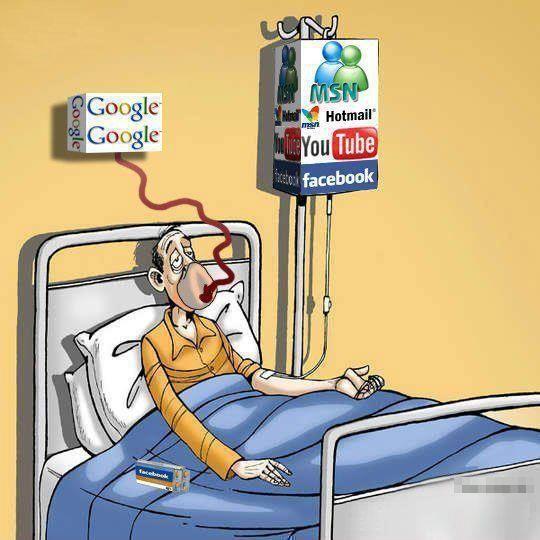Cara Menghindari Kecanduan Internet (Seri 3)