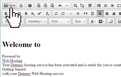 html editor 4