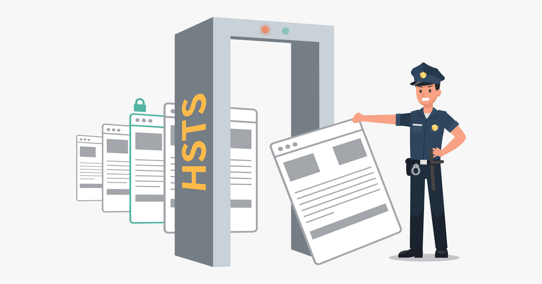 Apa Itu HTTP Strict Transport Security (HSTS)