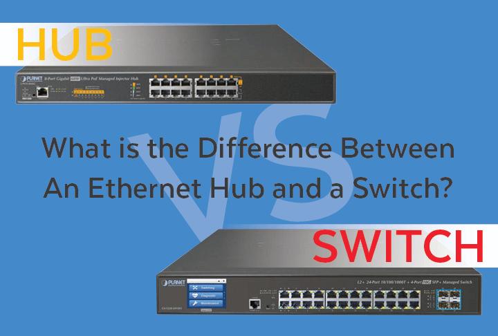 hub-switch