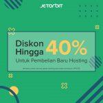 promo diskon hosting jetorbit