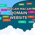 jenis-domain