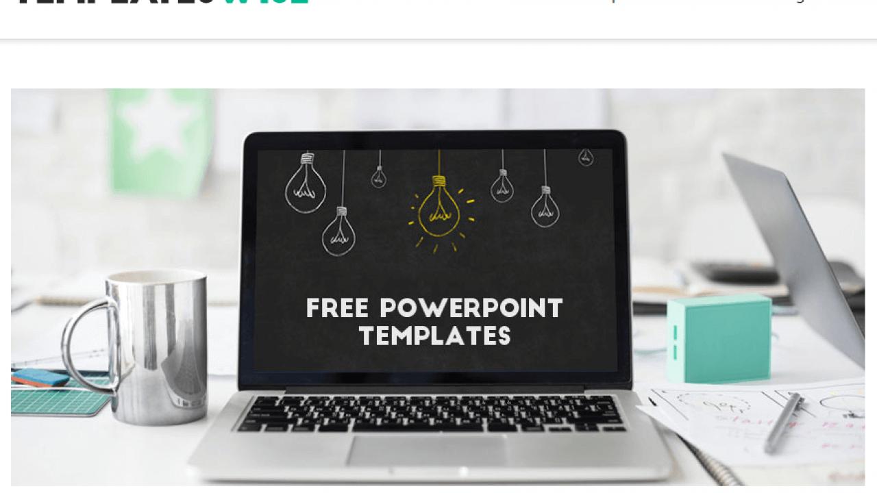 15 Situs Download Template Presentasi Power Point Gratis