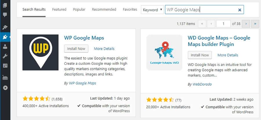 google-maps-ke-wordpress-2
