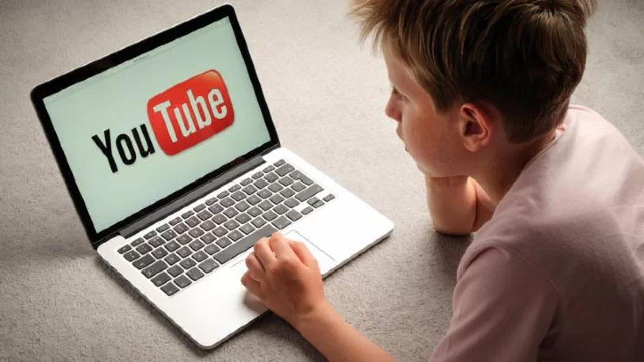8 Channel YouTube dengan Konten Ramah Anak