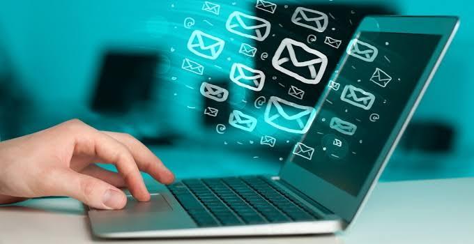 Pengertian-email