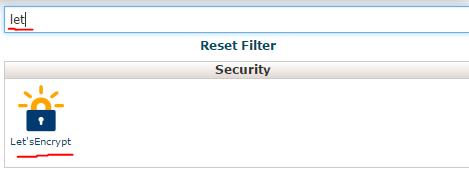 Memasang SSL Gratis di Jetorbit