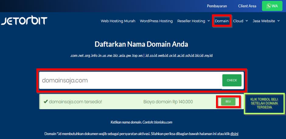 pesan-domain-1