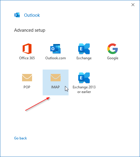 cara setting email di outlook 2016 jetorbit hosting