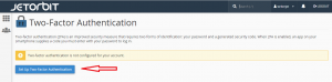 Cara Konfigurasi Two-Factor Authentication di Cpanel