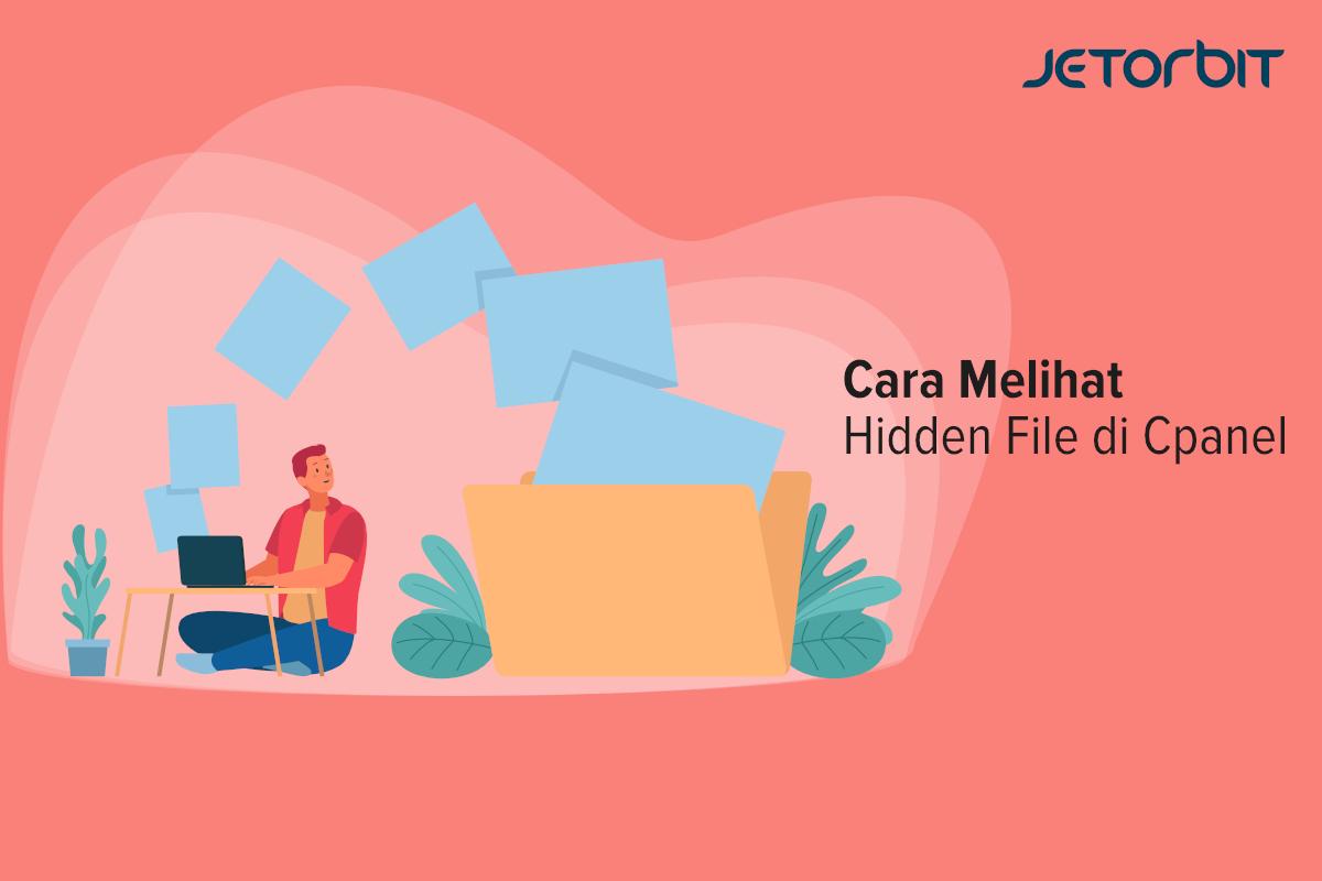 Cara Melihat Hidden File di cpanel