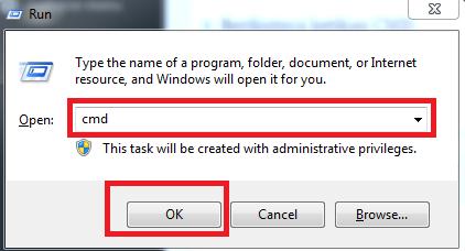 Cara Melakukan Ping Dari Pc Windows
