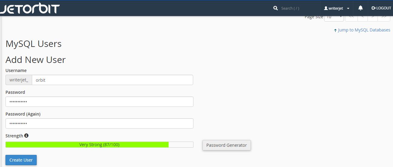 Cara Memindahkan WordPress dari Directadmin ke Cpanel
