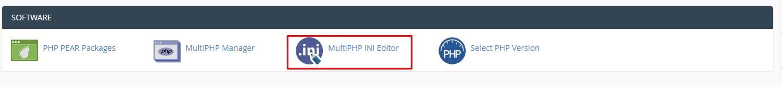 Cara Mengubah Post_Max_Size di Cpanel