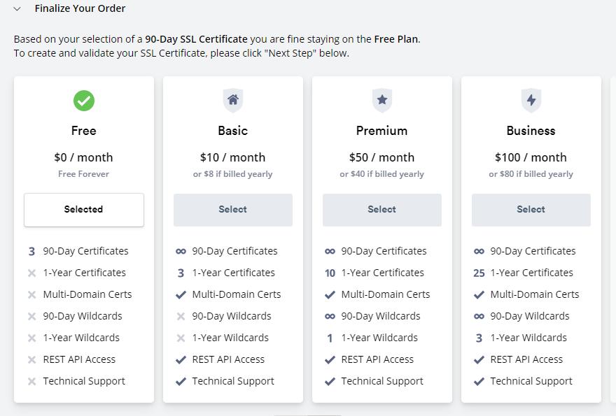 Cara Membuat Dan Install SSL Pada Domain