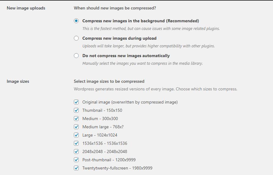 Cara Optimasi Gambar Menggunakan TinyPng