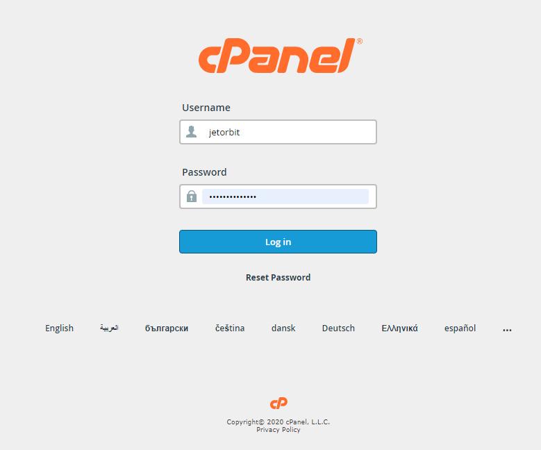 Cara Install SSL di Cpanel