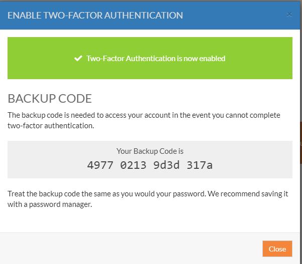 Pengertian dan Cara Mengaktifkan Two Factor Authentication
