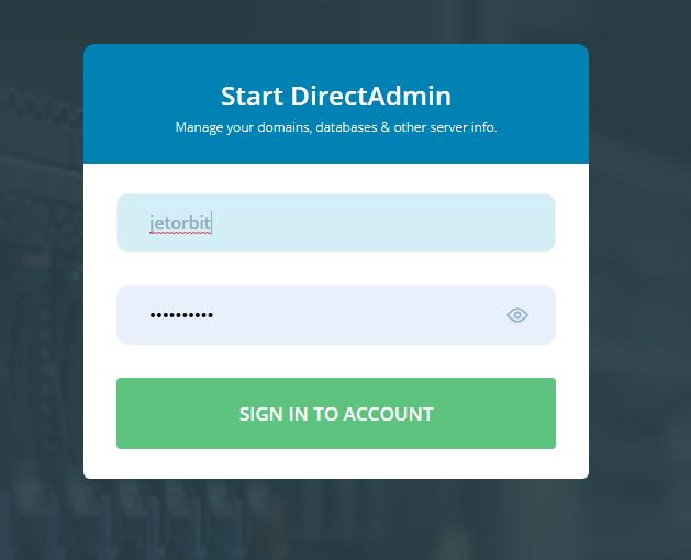 Cara Generate SSL di Directadmin