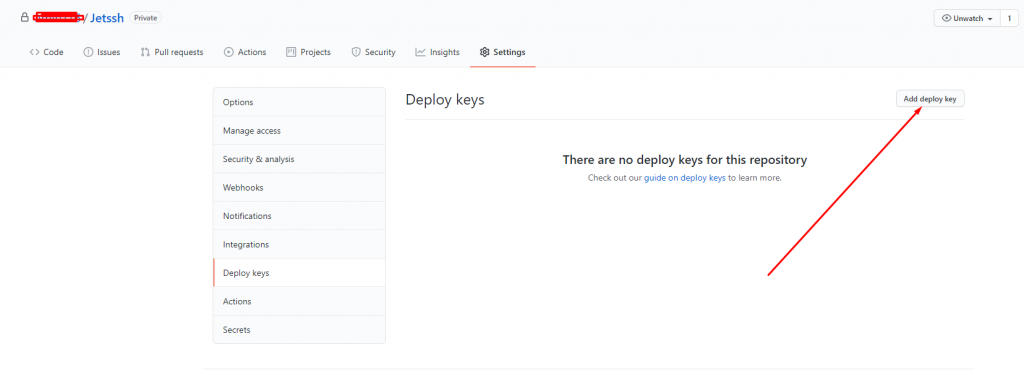 Cara Clone Repositori di Github dan Gitlab