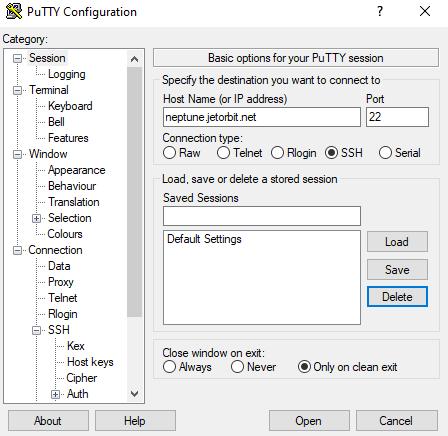 Cara Koneksi Remote Mysql Melalui Tunneling SSH