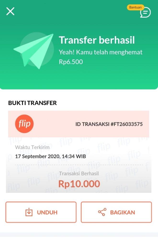 Cara Transfer Antar Bank Tanpa Biaya