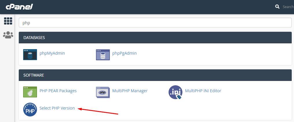 Cara Mengaktifkan Extension PHP di Cpanel