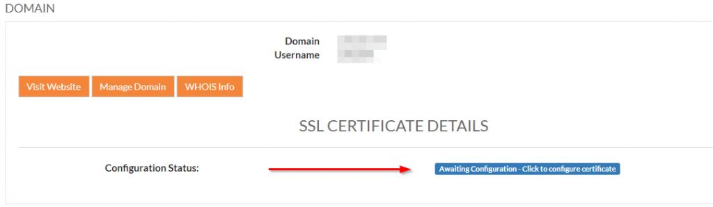 Cara Setting SSL (berbayar) di Cpanel Jetorbit