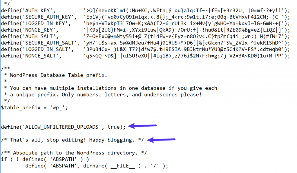Cara Mengatasi Sorry, this file type is not permitted for security reasons di WordPress