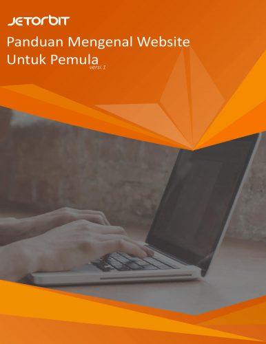 panduan mengenal website untuk pemula